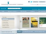 Springer Publishing Company Coupon Codes