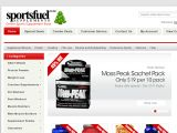Sportsfuel Supplements New Zealand Coupon Codes