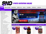 Sports nutrition online Coupon Codes
