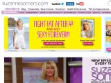 Suzzane Somer's Coupon Codes