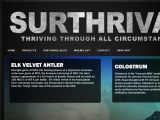 Surthrival Coupon Codes