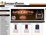 Supplement Kingdom Coupon Codes
