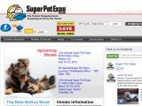 Superpetexpo.com Coupon Codes