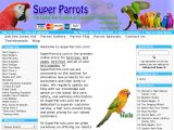 SuperParrots.com Coupon Codes