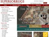 Superior Rugs Coupon Codes