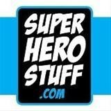 SuperHeroStuff Coupon Codes