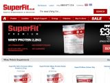 Superfit.co.uk Coupon Codes