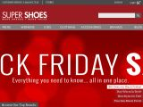 Super Shoes Coupon Codes