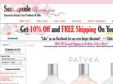 Suncapsulebeauty Coupon Codes