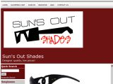 Sun's Out Shades Coupon Codes