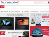 Successories Inc. Coupon Codes