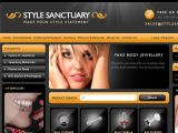 Stylesanctuary.com Coupon Codes