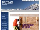 Bent Gate Mountaineering Coupon Codes