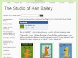 Studio of Ken Bailey Coupon Codes