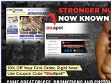 Strongernutrition.com Coupon Codes