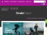 Stroller Depot Coupon Codes
