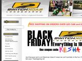 Switchback Longboards Coupon Codes