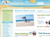The Beach Store Coupon Codes