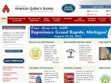 The American Quilter's Society Coupon Codes
