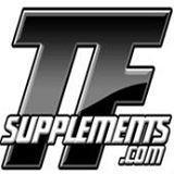 TF Supplements Coupon Codes