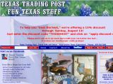 Texas Trading Post Coupon Codes
