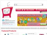 Television Frenzies Coupon Codes