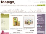 Teapigs UK Coupon Codes