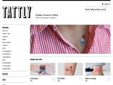 Tattly.com Coupon Codes