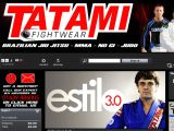 Tatamifightwear.com Coupon Codes