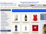 Tart Burners Coupon Codes