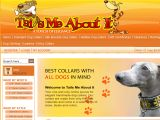 Tails Me About It Coupon Codes
