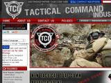 Tacticalcommandstore.com Coupon Codes