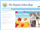 The Organic Cotton Shop Coupon Codes