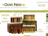 The Olive Press Coupon Codes