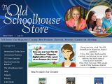 The Old School House Store Coupon Codes