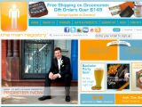 The Man Registry Coupon Codes