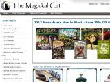 The Magickal Cat Coupon Codes
