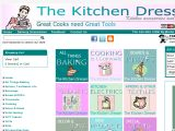 The Kitchen Dresser Coupon Codes