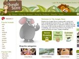 The Jungle Store Coupon Codes