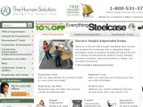 The Human Solution Coupon Codes