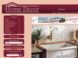 The Home Decor Coupon Codes