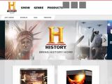 The History Channel Coupon Codes