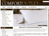 THE COMFORT OUTLET Coupon Codes