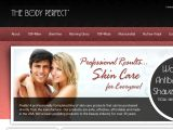 The Body Perfect Coupon Codes