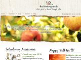 The Blushing Apple Coupon Codes