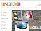 Theletteroom.com Coupon Codes