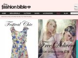 Thefashionbible.co.uk Coupon Codes