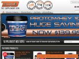 The Supplement Den Coupon Codes