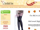 The Stylish Fox Coupon Codes