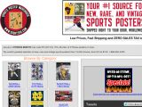 The Sports Poster Warehouse Coupon Codes
